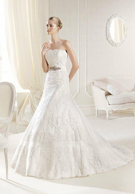 LA SPOSA Costura Collection - Inneca Wedding Dress photo