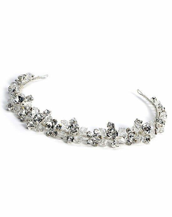 USABride Swarovski Flower Headband TI-3103 Wedding Headbands photo
