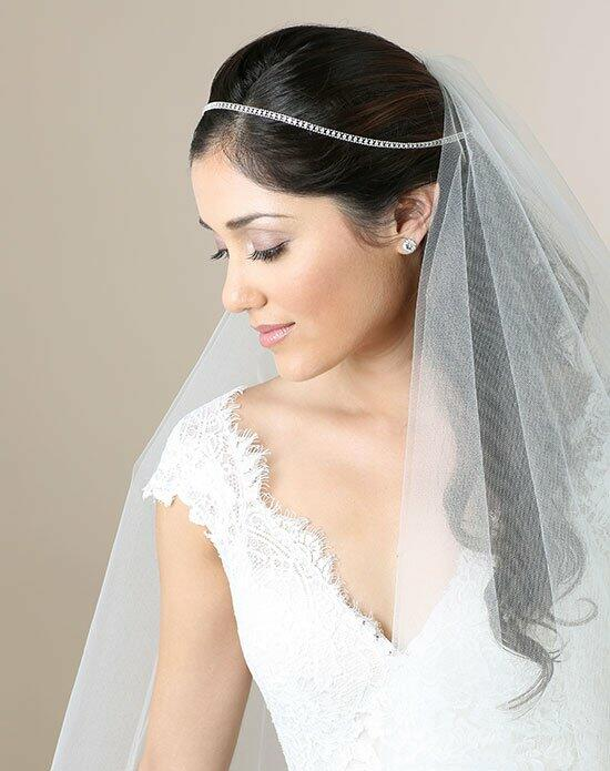 Bel Aire Bridal 6564 Wedding Headbands photo