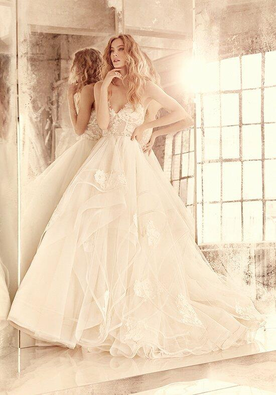 Hayley Paige Chantelle / Style 6552 Wedding Dress photo