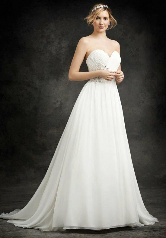 Ella Rosa BE247 Wedding Dress photo