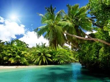 Seychelles, Africa
