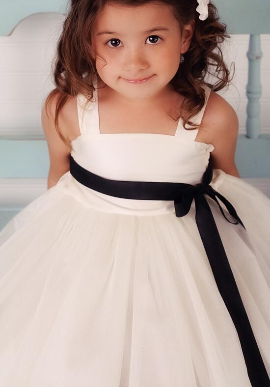 FATTIEPIE Eve Flower Girl Dress photo