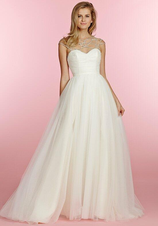 Blush by Hayley Paige 1500/Hazel Wedding Dress photo