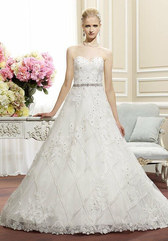 Moonlight Couture H1265 Wedding Dress photo