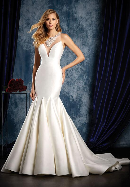 Sapphire by Alfred Angelo 961 Wedding Dress photo