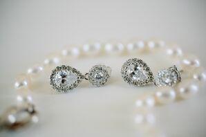 """Something Borrowed"" Jewelry"