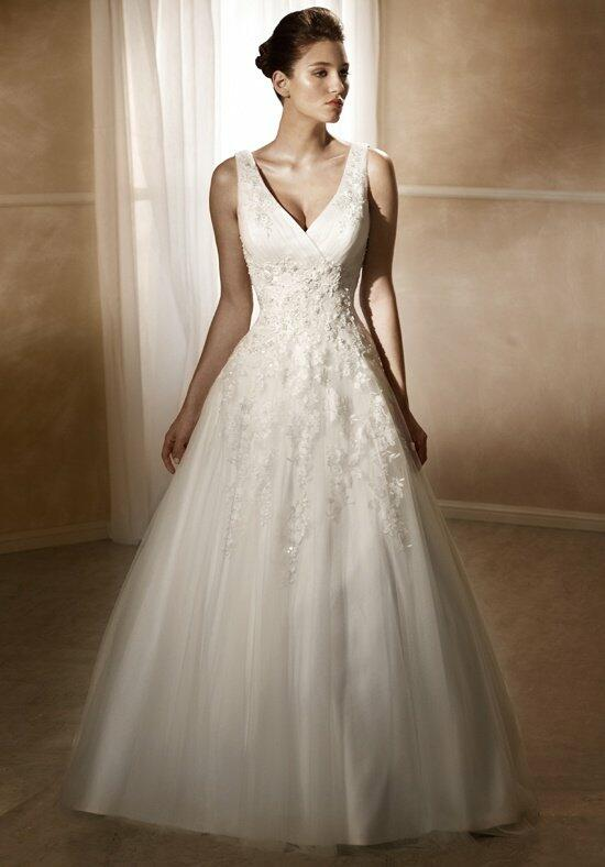 Mia Solano M1225Z Wedding Dress photo