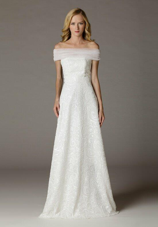 Aria Sybil Wedding Dress photo