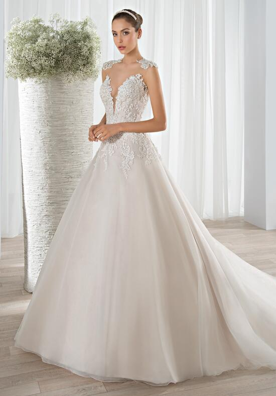 Demetrios 632 Wedding Dress photo