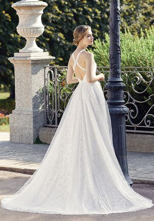 Sincerity Bridal 44111 A-Line Wedding Dress