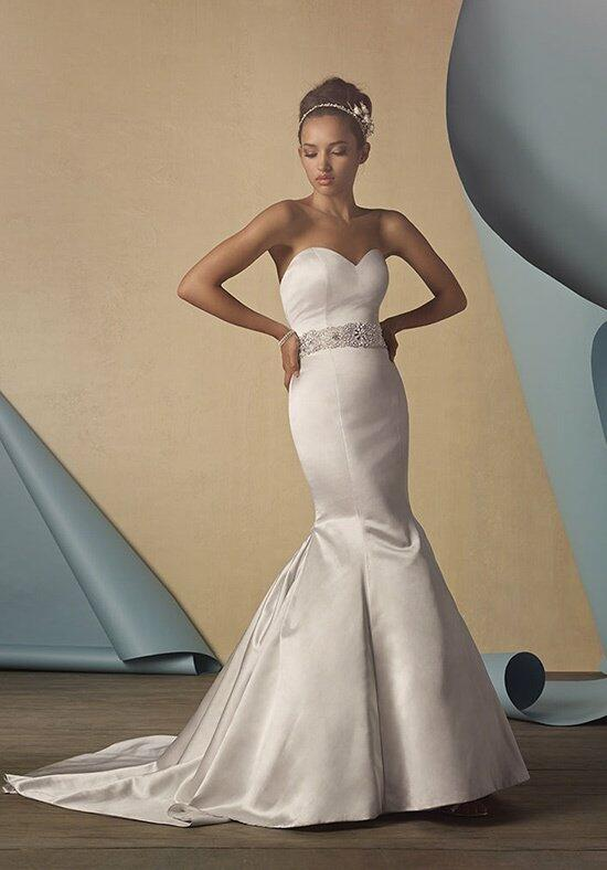 The Alfred Angelo Collection 2434/2434NB Wedding Dress photo