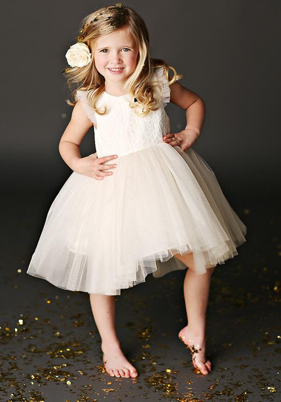 FATTIEPIE Sara Flower Girl Dress photo