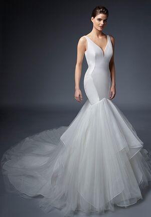 ÉLYSÉE AURÉLIE Mermaid Wedding Dress