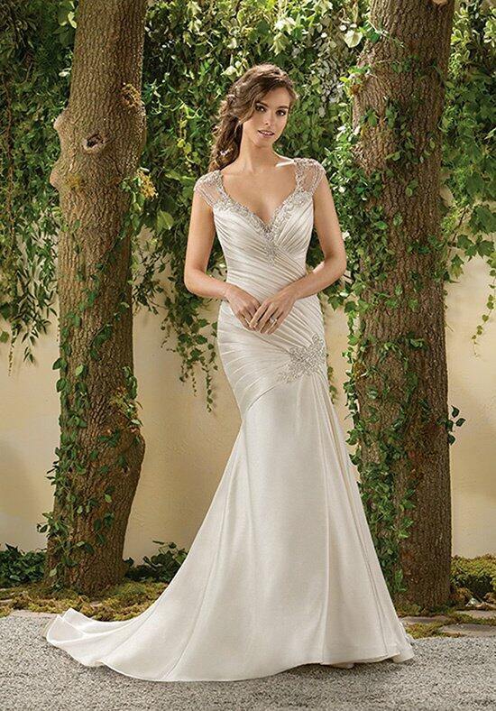 Jasmine Collection F181011 Wedding Dress photo