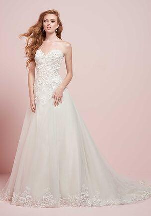 Christina Wu 15726 A-Line Wedding Dress
