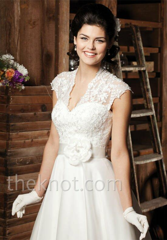 Sincerity Bridal 3700 Wedding Dress photo