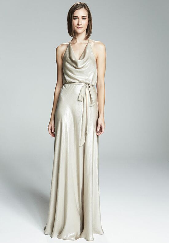 Nouvelle Amsale Bridesmaids Liane Bridesmaid Dress photo