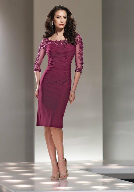 Social Occasions by Mon Cheri 214849 Mother Of The Bride Dress photo