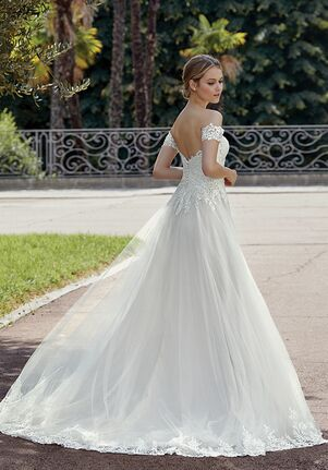 Sincerity Bridal 44137 A-Line Wedding Dress