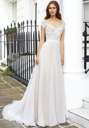 Adore by Justin Alexander 11127 A-Line Wedding Dress