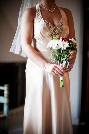 The Brides Coffee Berry Bouquet