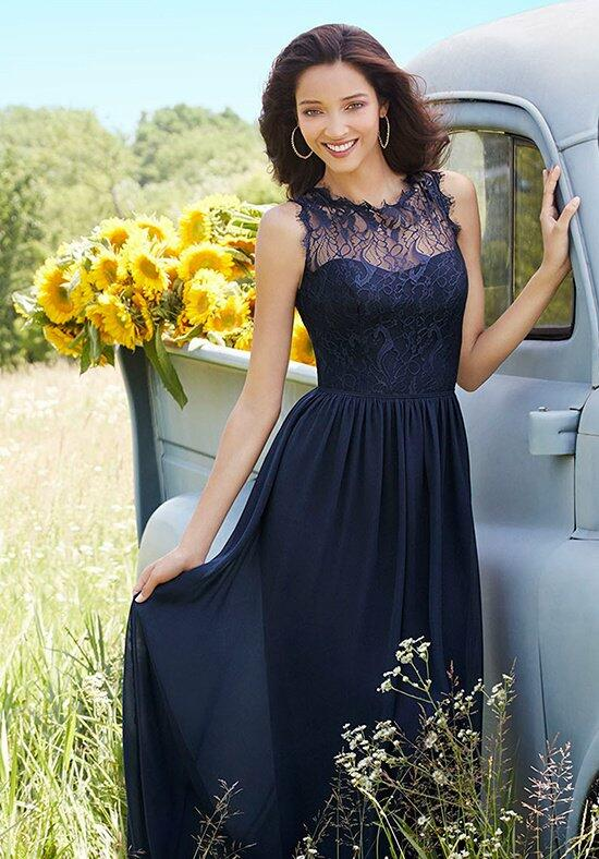 Hayley Paige Occasions 5566 Bridesmaid Dress photo