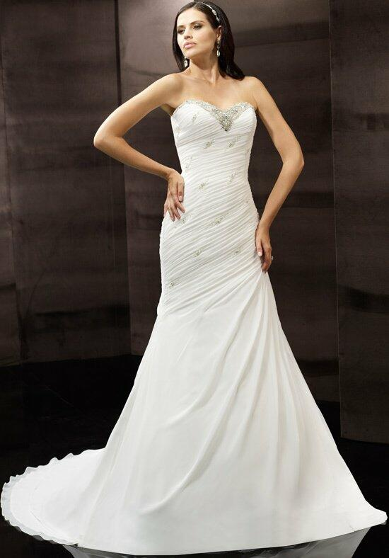 Moonlight Collection J6293 Wedding Dress photo