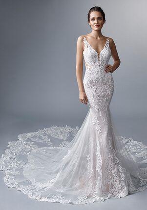 ÉLYSÉE Atelier STELLENE Mermaid Wedding Dress