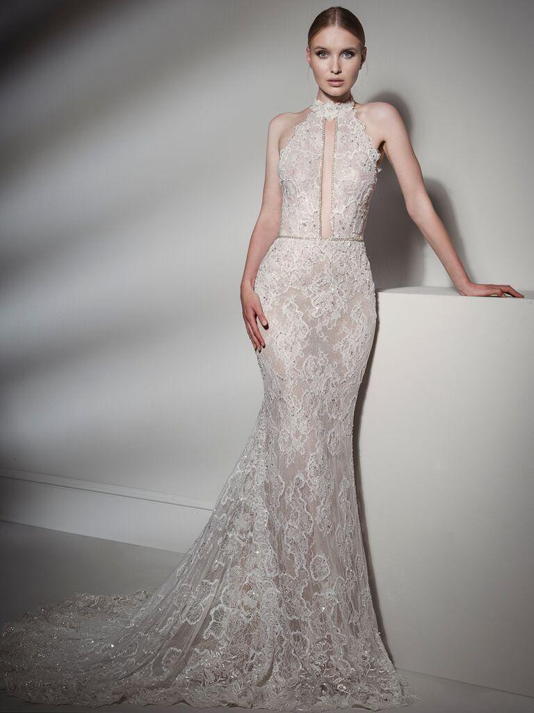 Birenzweig wedding dress