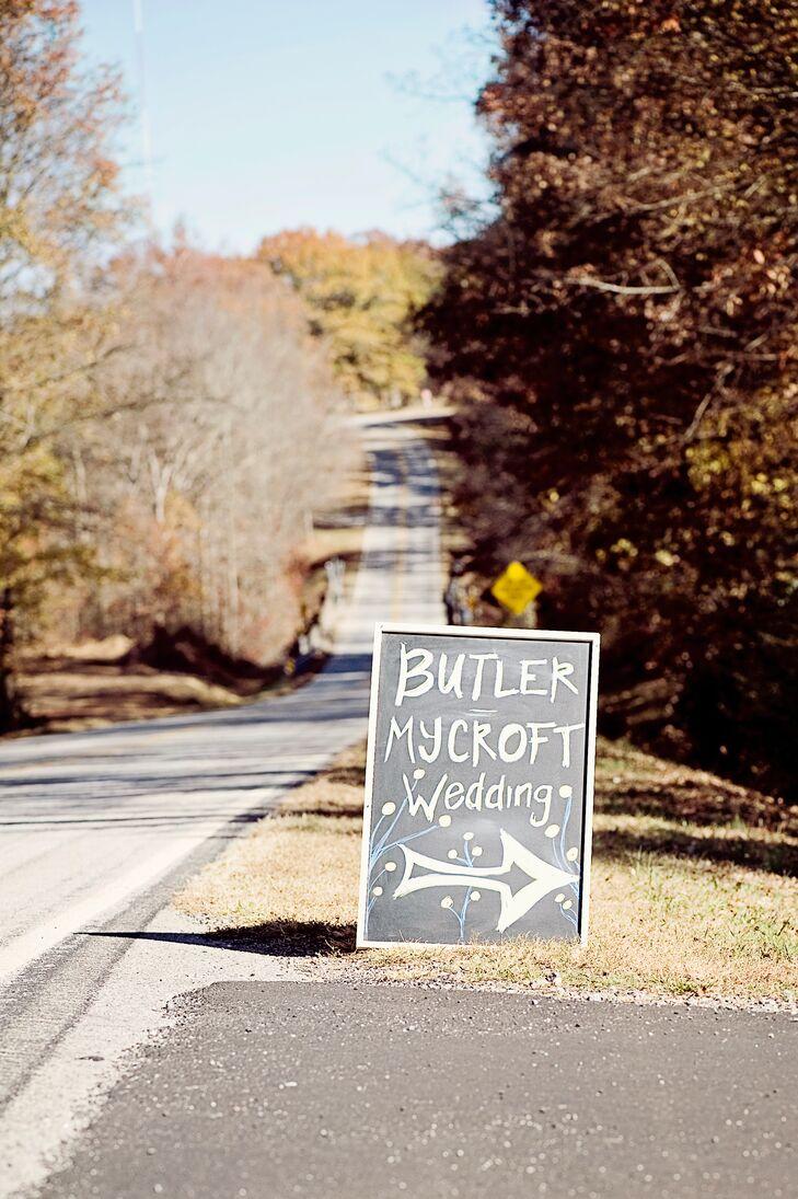 Homey Densmore Farm Wedding Celebration