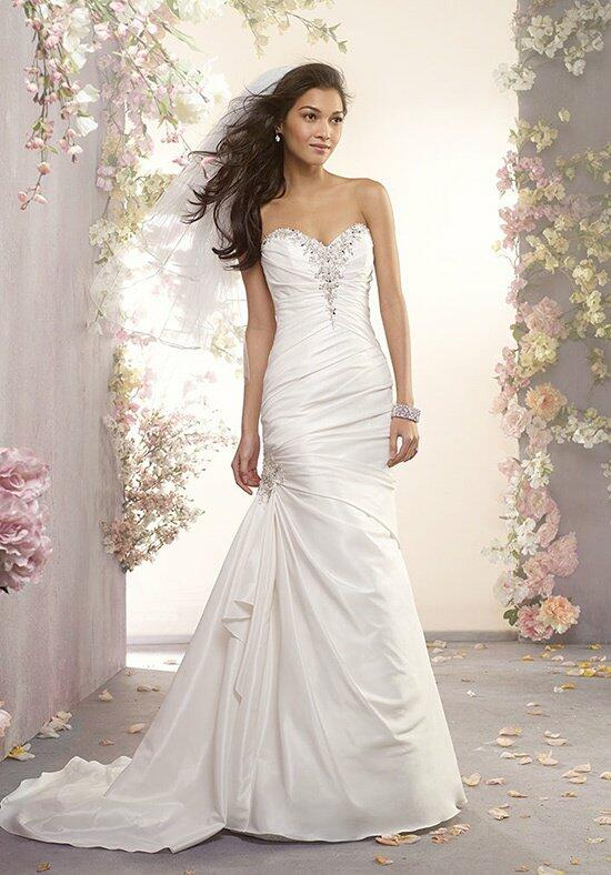 The Alfred Angelo Collection 2404 Wedding Dress photo