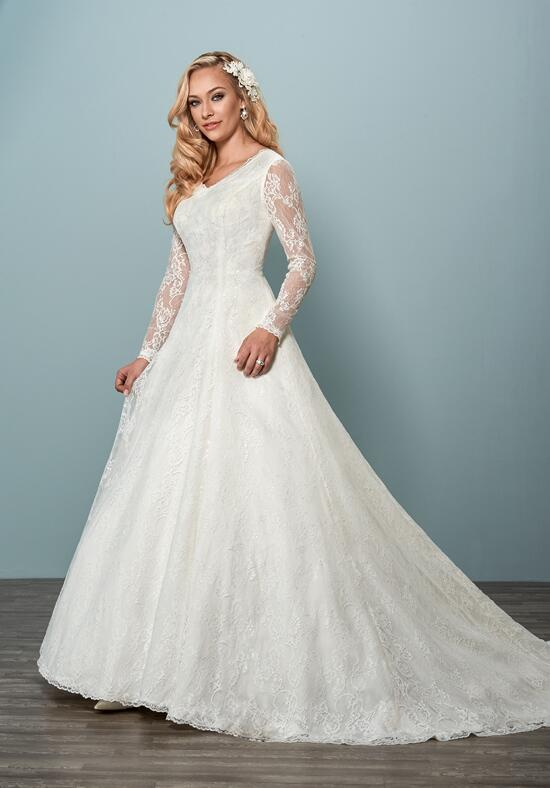 1 Wedding by Mary's Bridal 3Y620 Wedding Dress photo