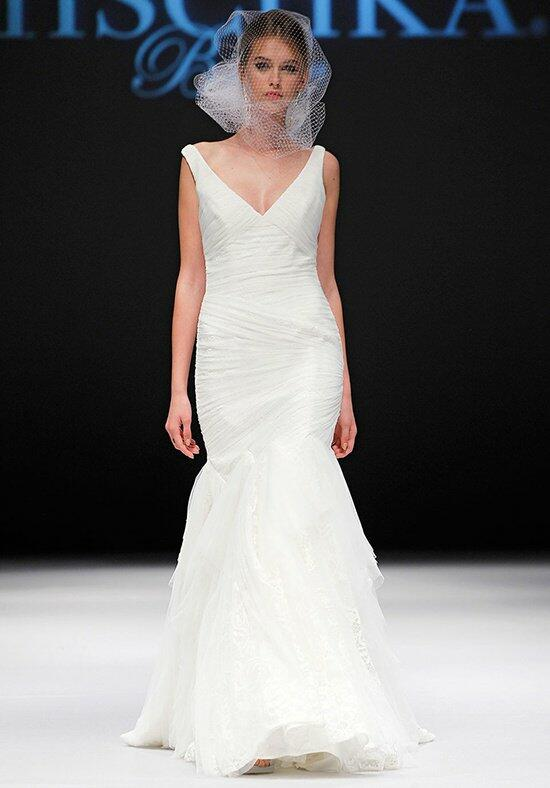 Badgley Mischka Bride Russell Wedding Dress photo