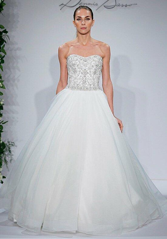 Dennis Basso for Kleinfeld 14045 Wedding Dress photo