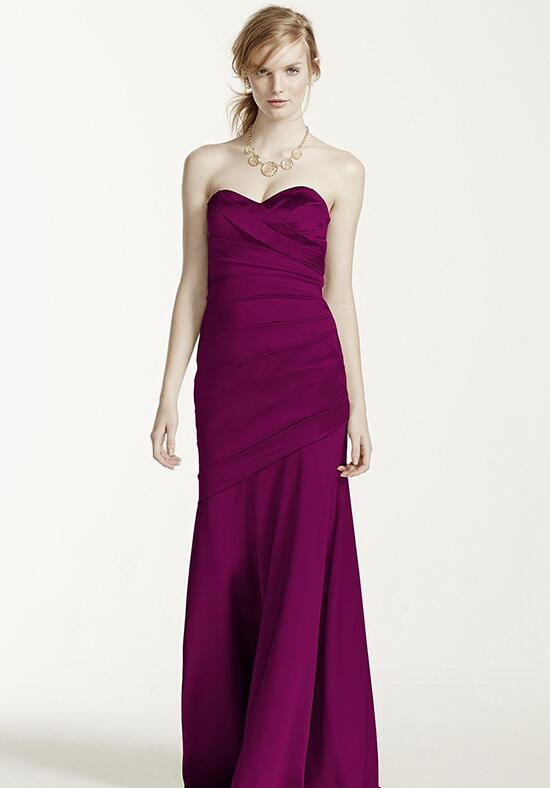 David's Bridal Collection F15586 Bridesmaid Dress photo