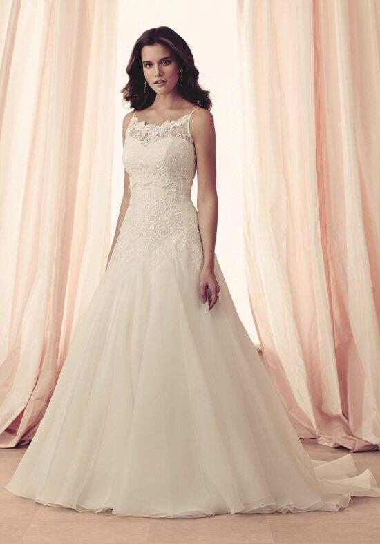 Paloma Blanca 4515 Wedding Dress photo