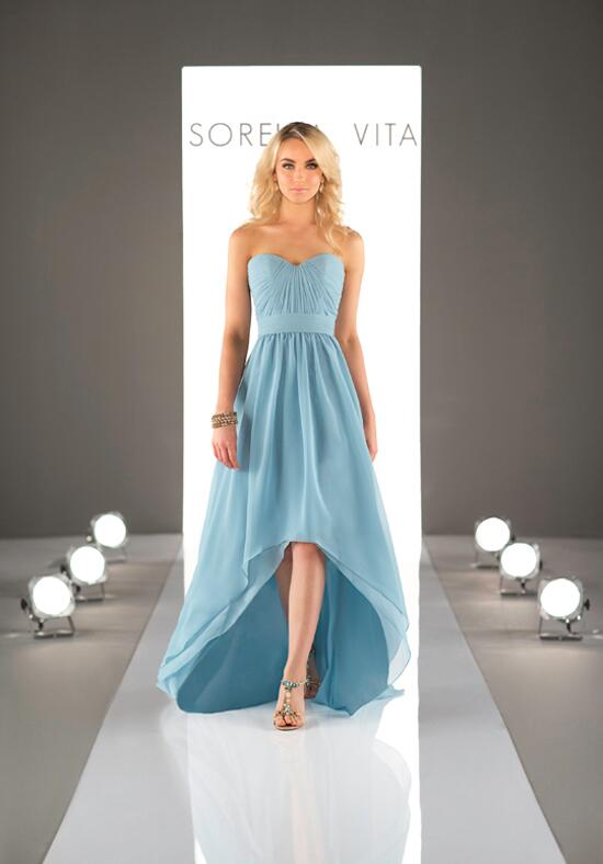 Sorella Vita 8826 Bridesmaid Dress photo