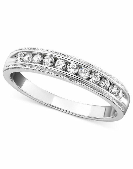 Macy's Jewelry MGCB25W Wedding Ring photo