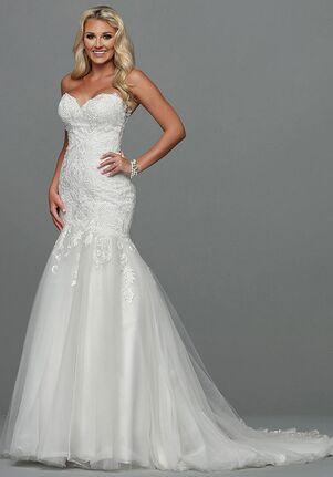 Avery Austin Bella Wedding Dress