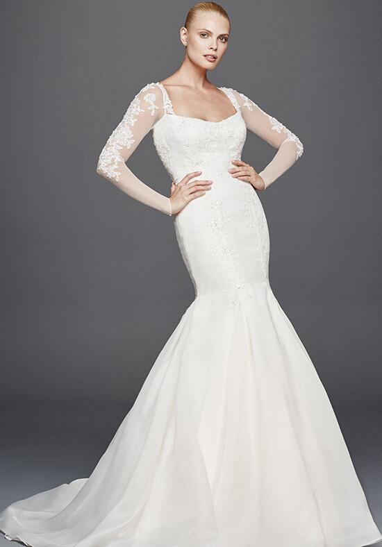 Truly Zac Posen at David's Bridal Truly Zac Posen Style ZP341640 Wedding Dress photo