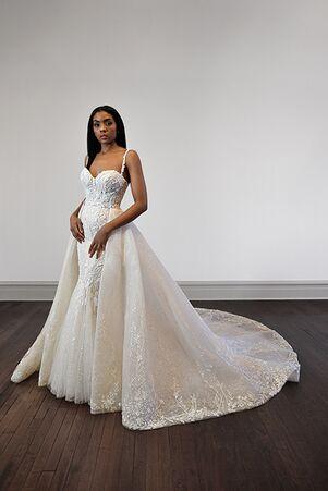 Martina Liana Luxe LE1144 Wedding Dress