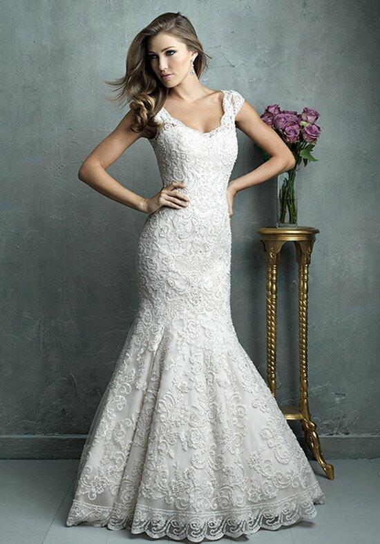 Allure Couture C327 Wedding Dress photo