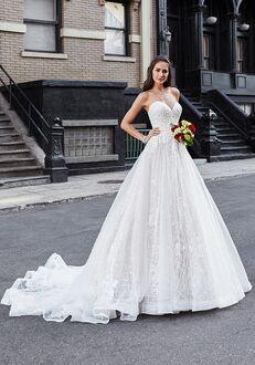 KITTYCHEN GIANA, H1890 Ball Gown Wedding Dress