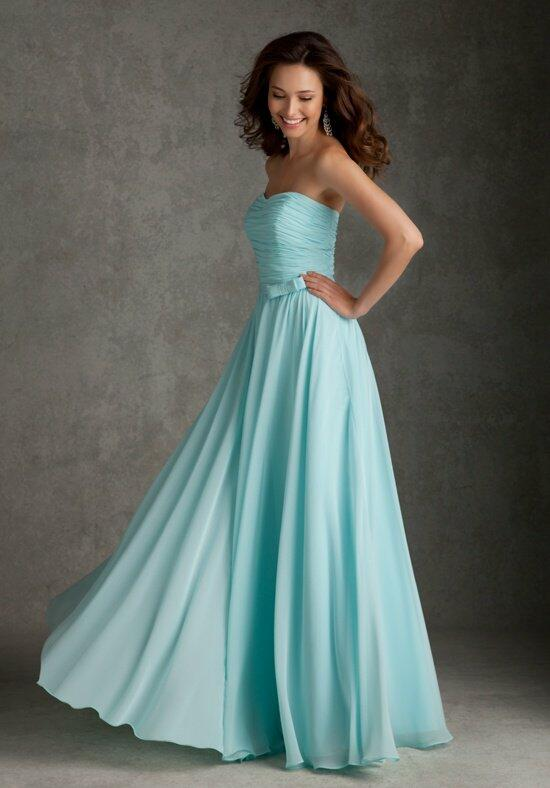 Angelina Faccenda Bridesmaids 20423 Bridesmaid Dress photo