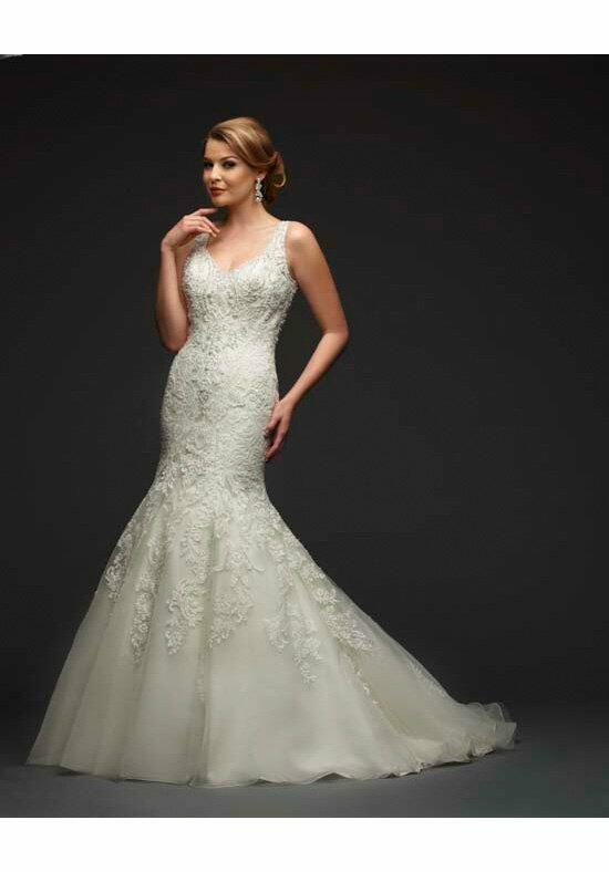 Essence Collection by Bonny Bridal 8410 Wedding Dress photo