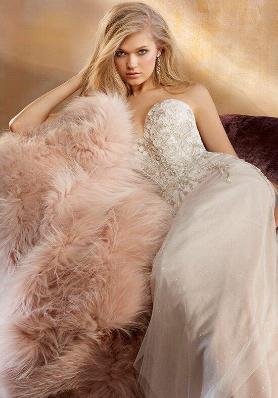 Alvina Valenta 9504 Wedding Dress photo