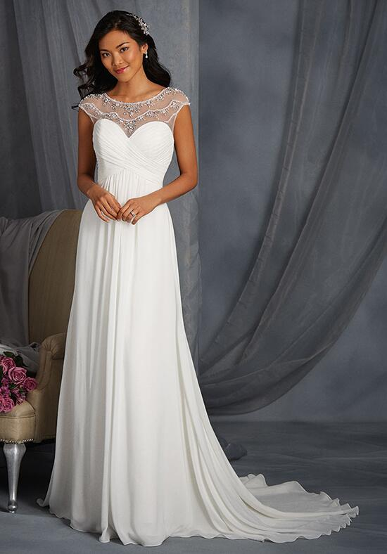 The Alfred Angelo Collection 2561 Wedding Dress photo