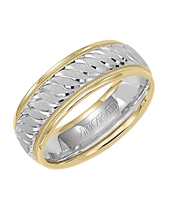 ArtCarved 11-WV5568-G.00 Wedding Ring photo
