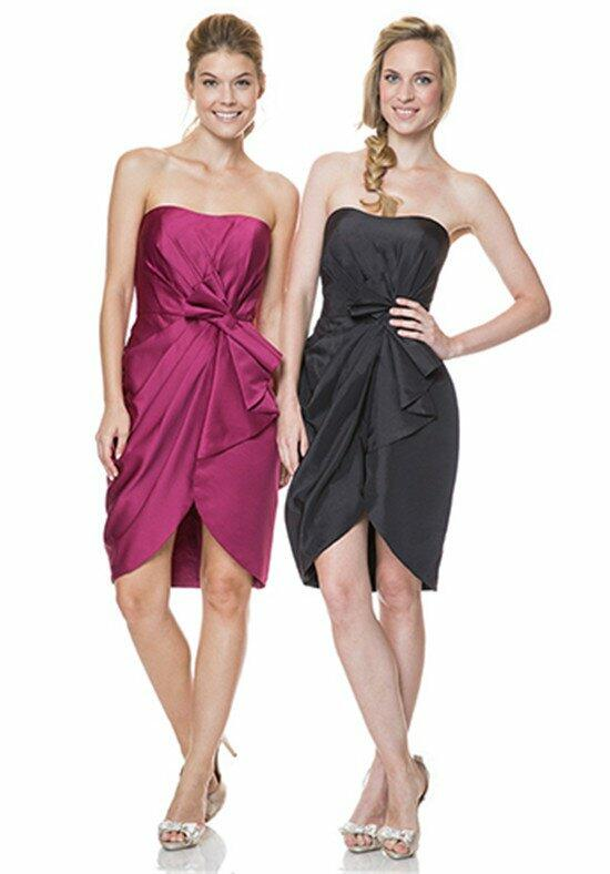 Bari Jay Bridesmaids T-1523 Bridesmaid Dress photo